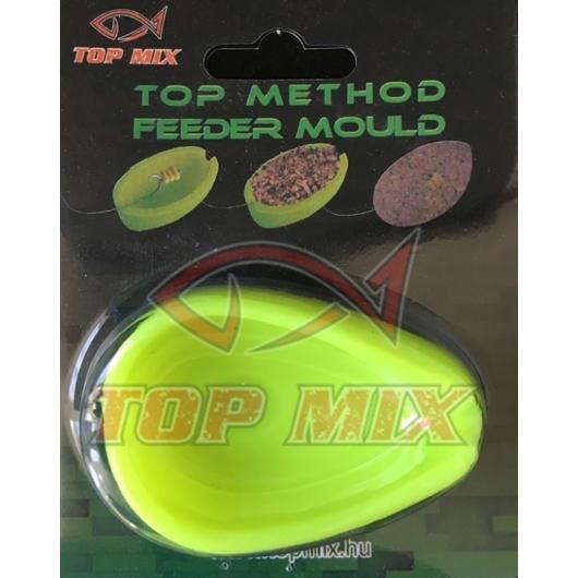 Top Mix Top Method Feeder Mould töltőszerszám 678