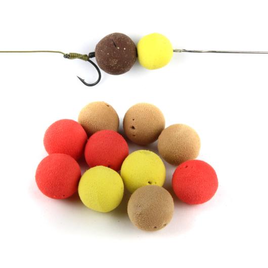 Carp Academy Lebegő golyó 15mm (357903) (8100-040)