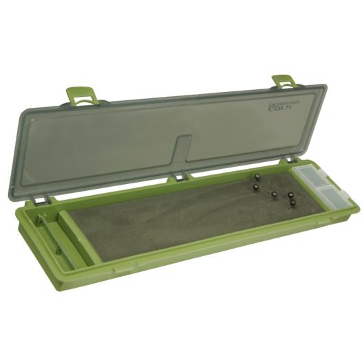 Carp Academy előketartó carp box 38x8cm (4510-003)