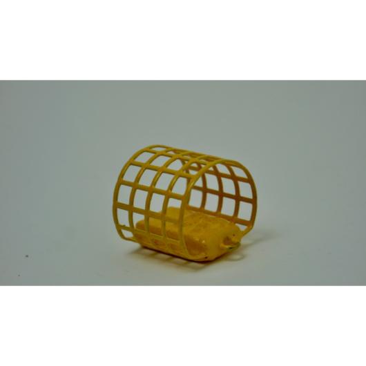 SomiX Craft Feeder Yellow 4 sor 30 g sárga