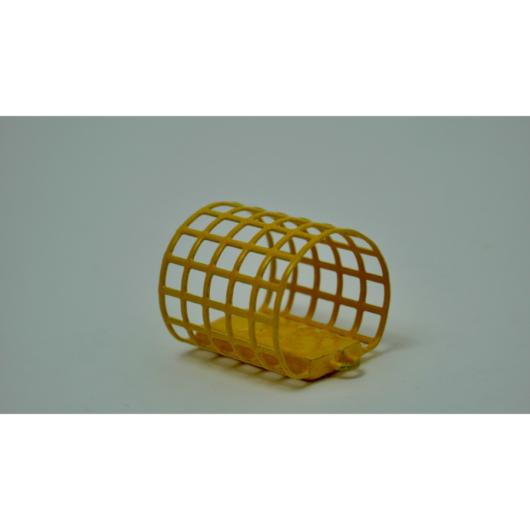 SomiX Craft Feeder Yellow 5 sor 25 g sárga